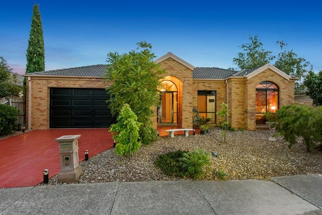 Picture of 23 Taylors Hill Boulevard, TAYLORS HILL VIC 3037