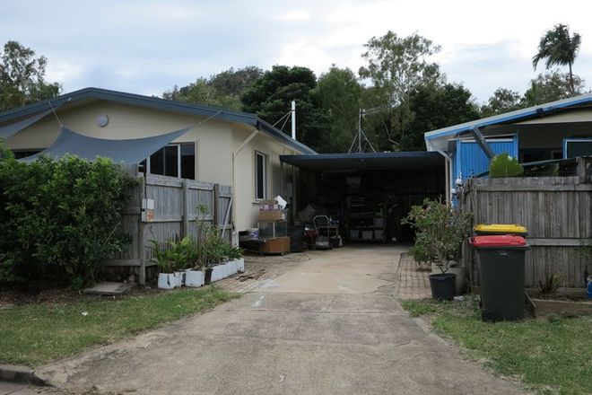 Picture of Lot 17 1 & 2/6 Widdowson, PICNIC BAY QLD 4819