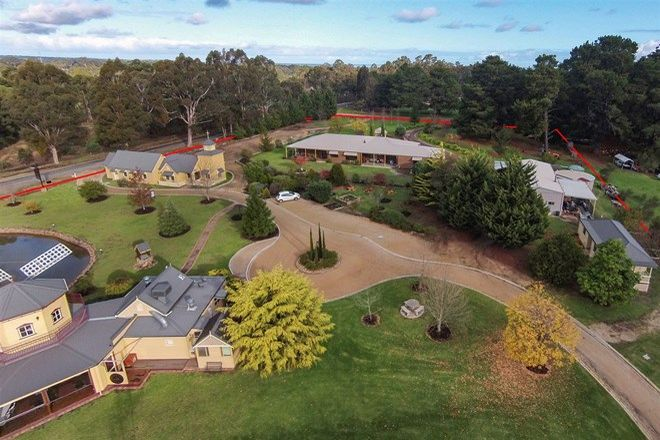 Picture of 6 Bethross Drive, TAMBO UPPER VIC 3885