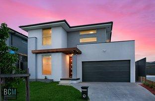 Picture of 6 Montebello Street, Schofields NSW 2762