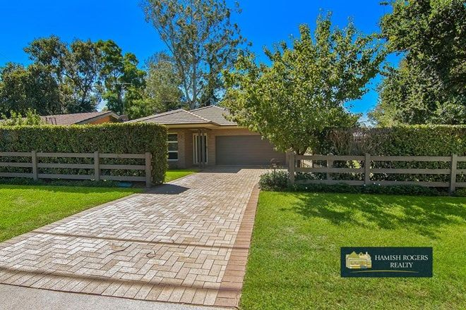 Picture of 93 Bathurst Street, PITT TOWN NSW 2756