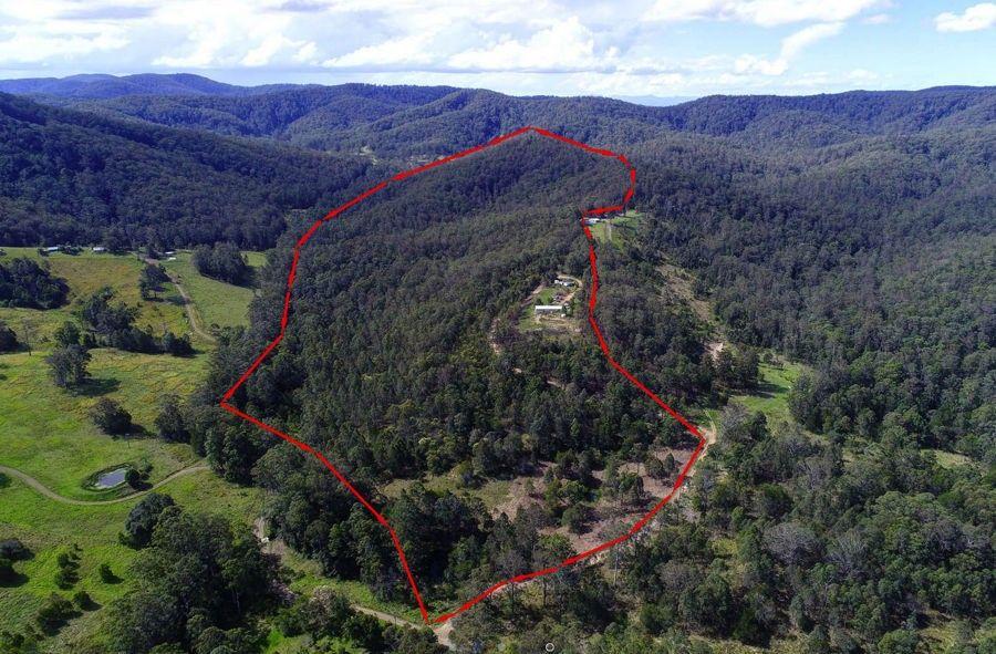 470 Candoormakh Creek Road, Nabiac NSW 2312, Image 1