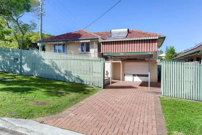 Picture of 29 Ledbury Street, ASPLEY QLD 4034