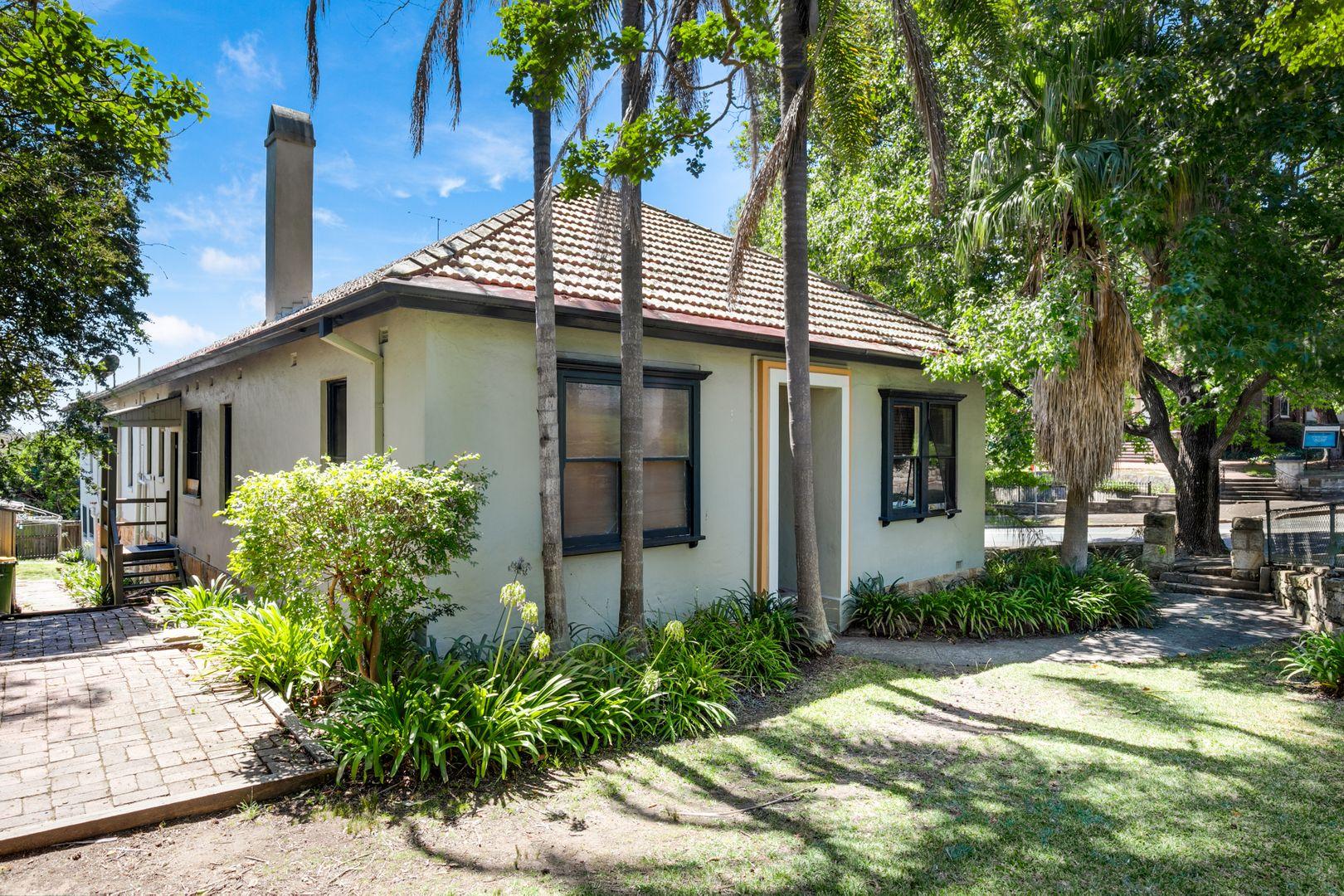 5 Hill  Street, Roseville NSW 2069, Image 0
