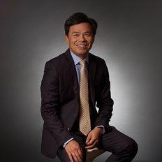 Bill Xian, Sales representative