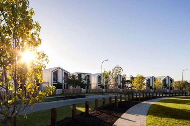 Picture of LOT 58/1 Residences Circuit, PIMPAMA QLD 4209