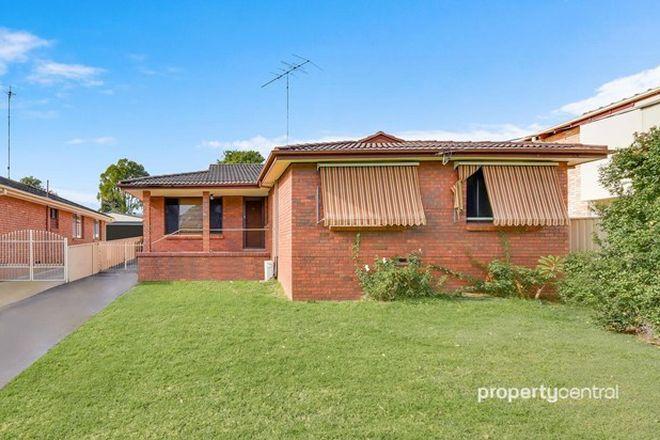 Picture of 6 Alwyn Avenue, WALLACIA NSW 2745