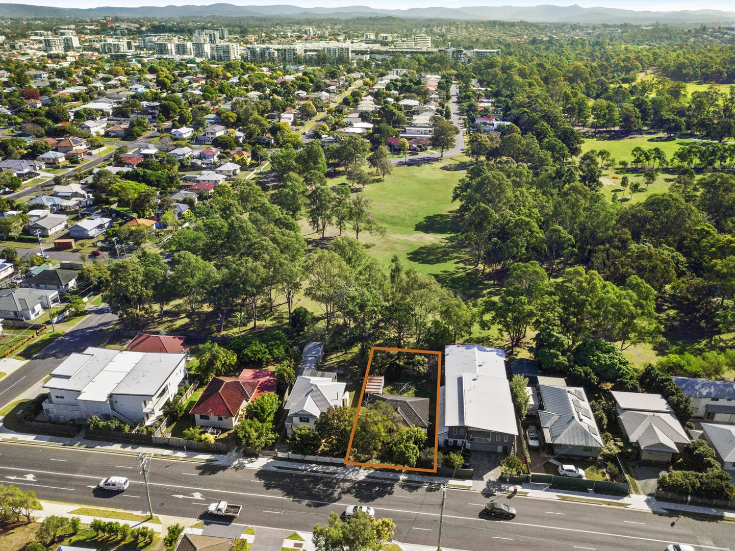 84 Newman Road, Wavell Heights QLD 4012, Image 2