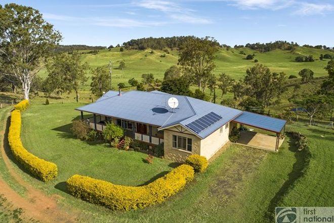 Picture of 65 Brazils Road, BENTLEY NSW 2480