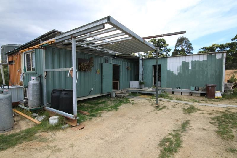 Lot 200 South Drive, Stanthorpe QLD 4380, Image 0