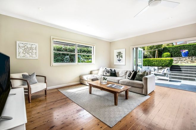 Picture of 30 Johnson Street, LINDFIELD NSW 2070