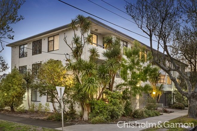 Picture of 7/46 Ruskin Street, ELWOOD VIC 3184