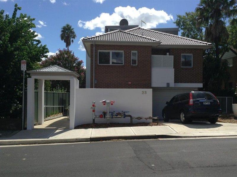 17/23 Ada Street, Concord NSW 2137, Image 1