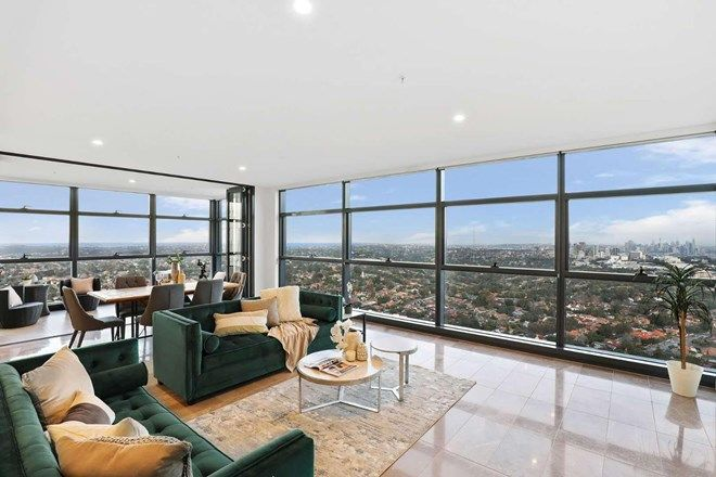 Picture of G3705/438 Victoria Avenue, CHATSWOOD NSW 2067