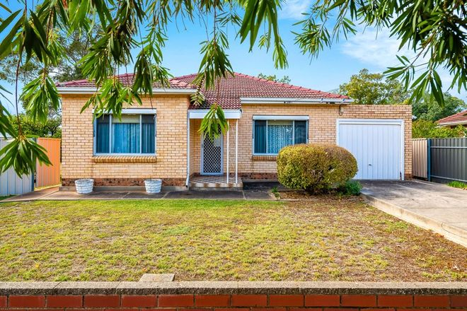 Picture of 4 Dawn Street, CLARENCE GARDENS SA 5039