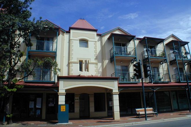 Picture of 15/81-91 Melbourne Street, NORTH ADELAIDE SA 5006