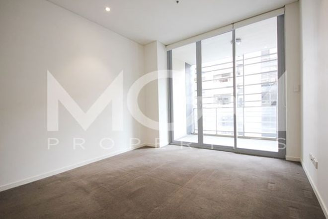 Picture of 806C/8 Bourke Street, MASCOT NSW 2020