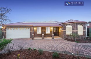 Picture of 15 Finchley  Road, Point Cook VIC 3030