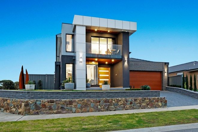 Picture of 20 Charm Road, GREENVALE VIC 3059