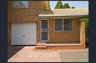 Picture of 7/6 Phillip Street, East Toowoomba QLD 4350