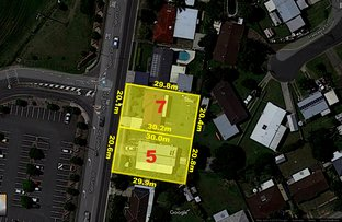 Picture of 5 & 7 Sports Drive, Underwood QLD 4119