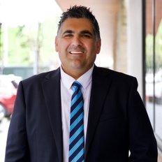 Sam Tsiaousis, Sales representative