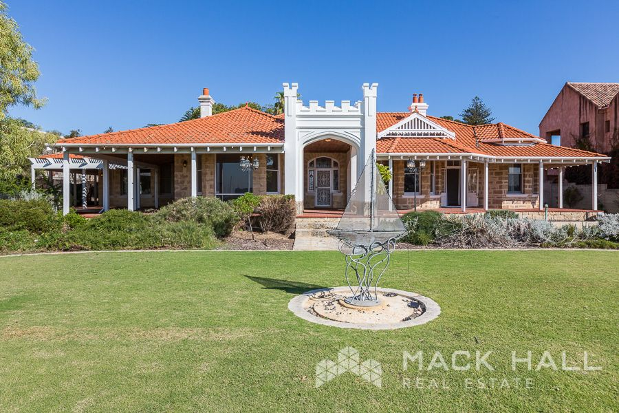 52 The Esplanade, Peppermint Grove WA 6011, Image 1