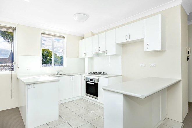 Picture of 9/431 Great North Road, ABBOTSFORD NSW 2046