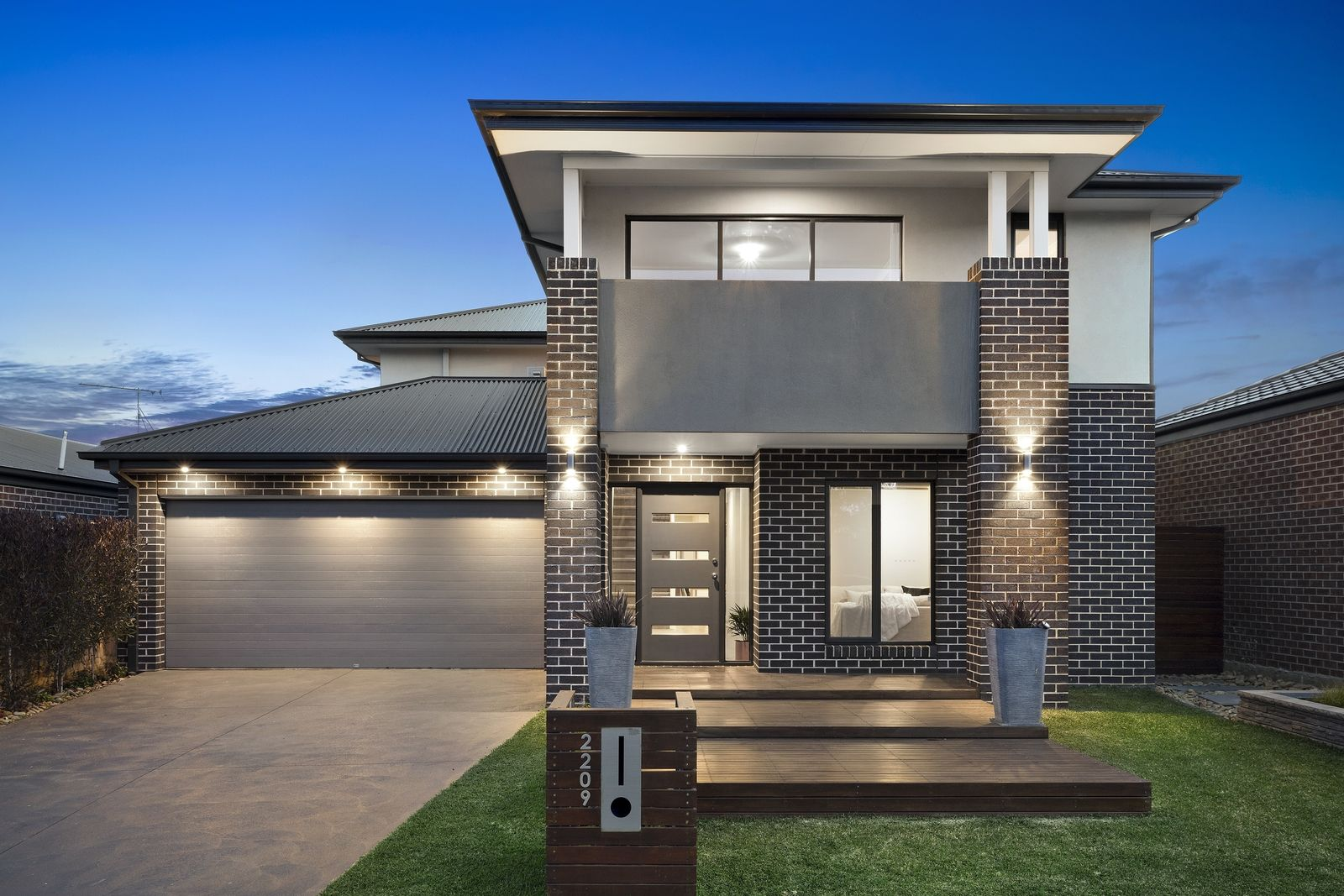2209 Warralily Boulevard, Armstrong Creek VIC 3217, Image 2