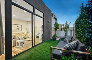 Picture of 25H Grant Street, Clifton Hill VIC 3068