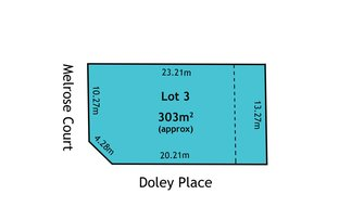 Lot 5/1 Melrose Court, Happy Valley SA 5159