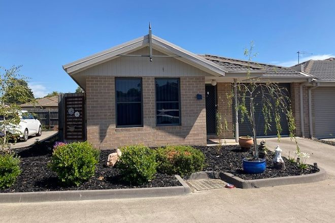 Picture of 11/9 Warrenwood Place, LANGWARRIN VIC 3910