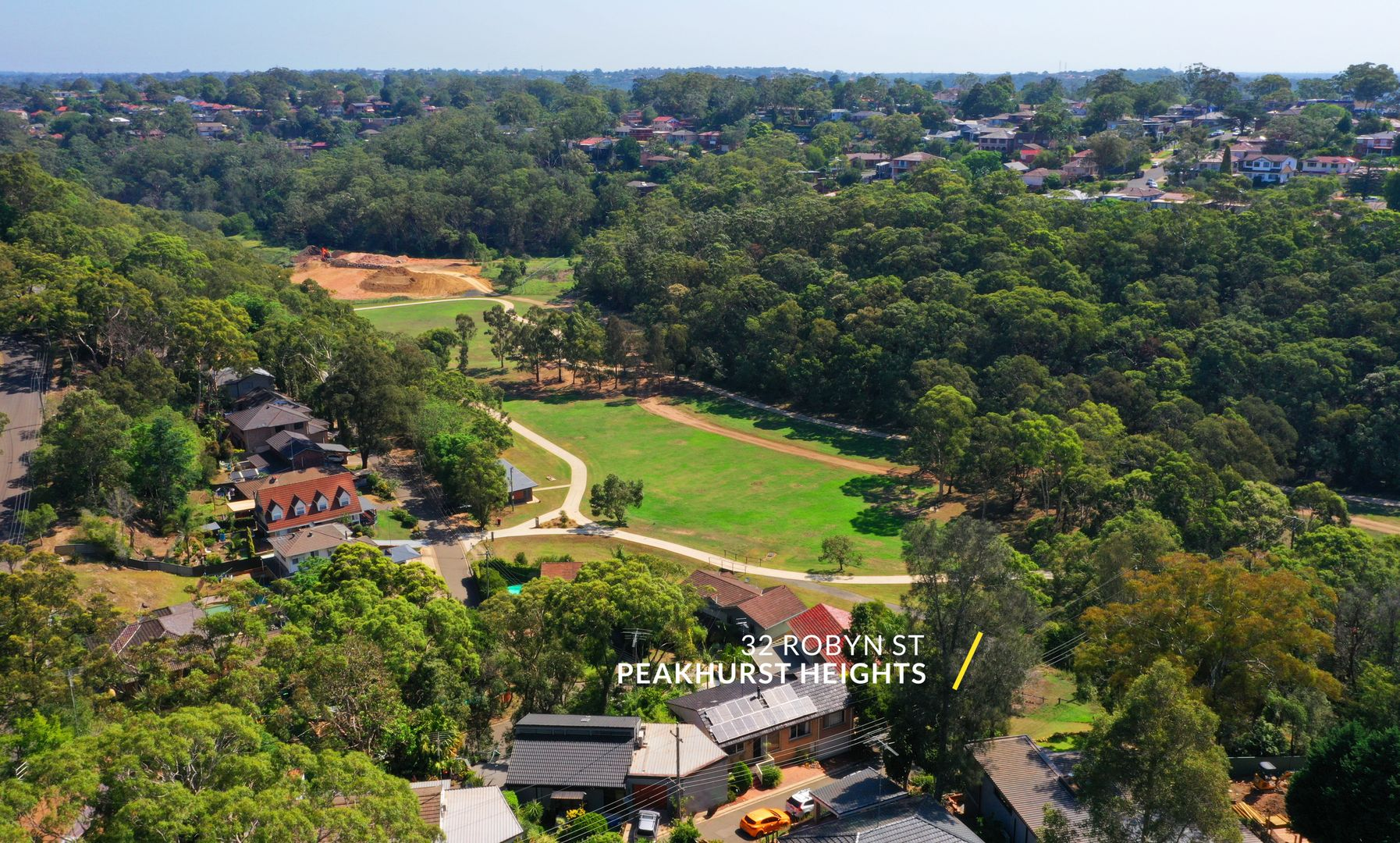 32 Robyn Street, Peakhurst Heights NSW 2210, Image 2