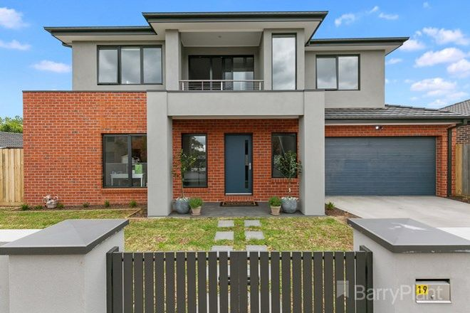 Picture of 19 Mimosa Avenue, KILSYTH VIC 3137