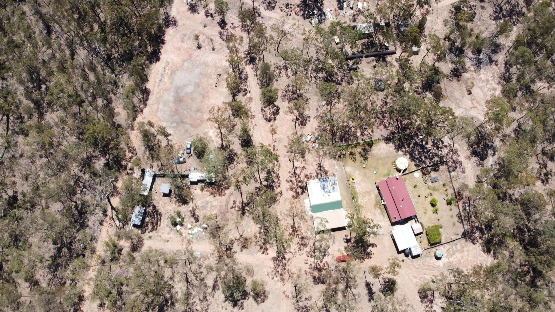 440 McLean Road, Durong QLD 4610, Image 2