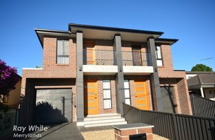 Picture of 12 Warnock Street, Guildford NSW 2161