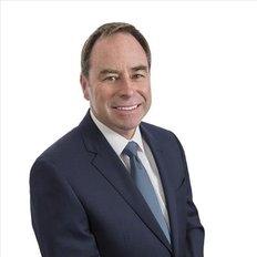 John Hanna, Sales representative