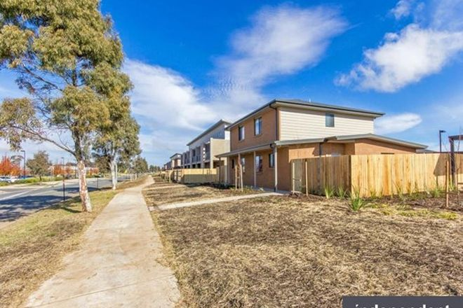Picture of 16/141 Mapleton AVENUE, HARRISON ACT 2914
