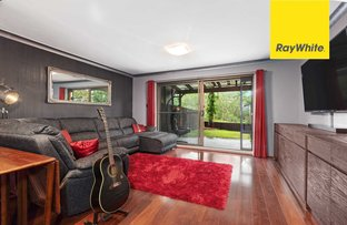 Picture of 18/17-19 Busaco Road, Marsfield NSW 2122
