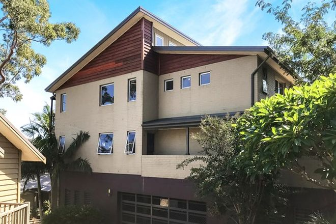 Picture of 12/188-198 Gertrude Street, NORTH GOSFORD NSW 2250