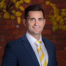 Michael Stevenson, Sales representative