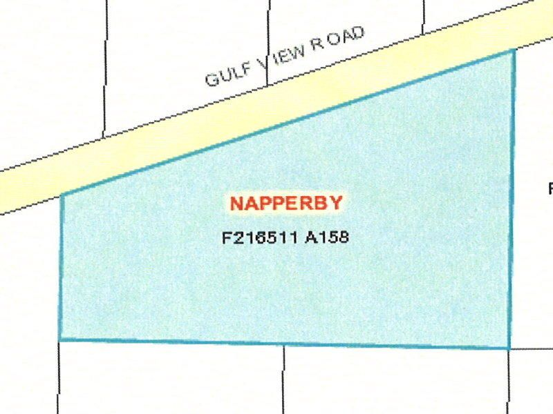 Lot 158 Gulf View Road, Napperby SA 5540, Image 0