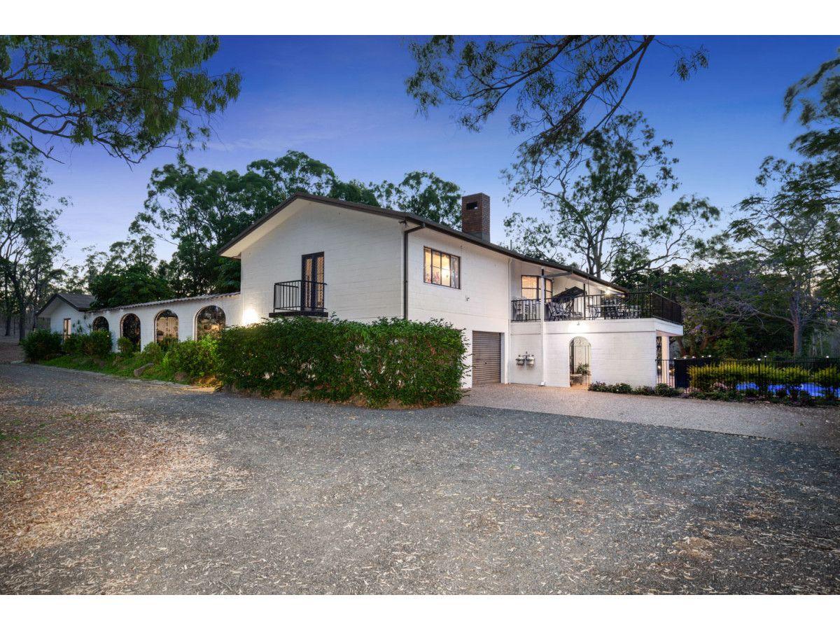 32 Black Gin Creek Road, Alton Downs QLD 4702, Image 0