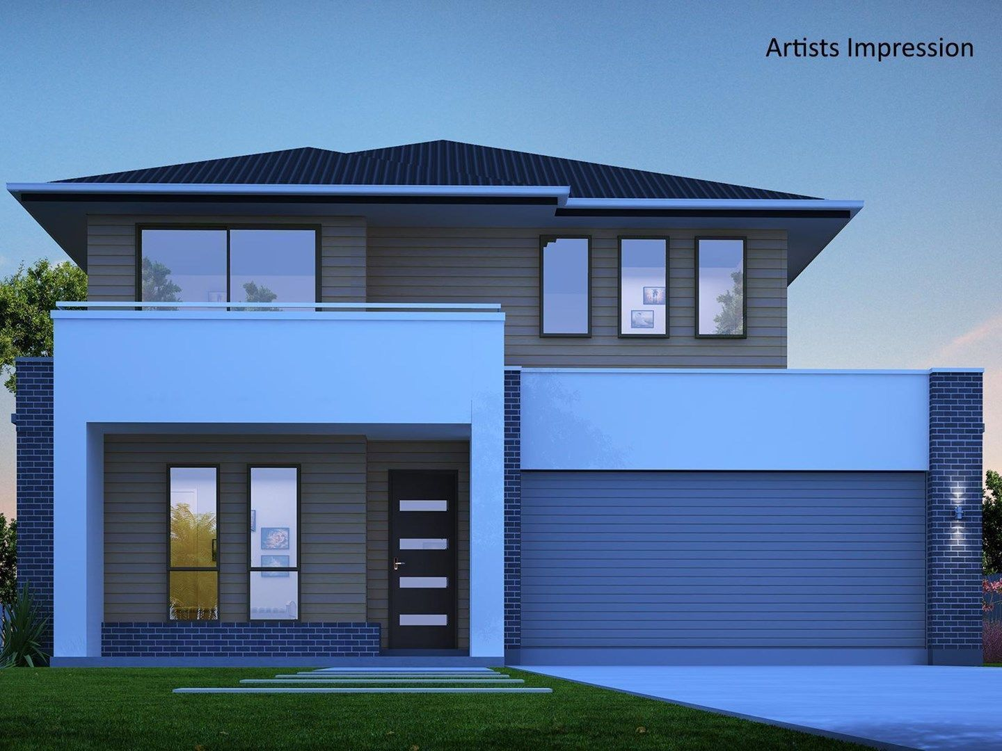 Lot 10 Aquinas Street, Augustine Heights QLD 4300, Image 0