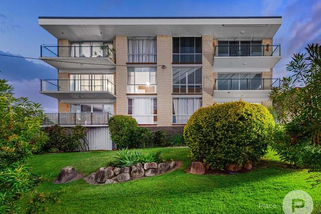 Picture of 5/26 Wordsworth Street, BULIMBA QLD 4171