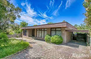 Picture of 9 SUSAN COURT, Mount Waverley VIC 3149