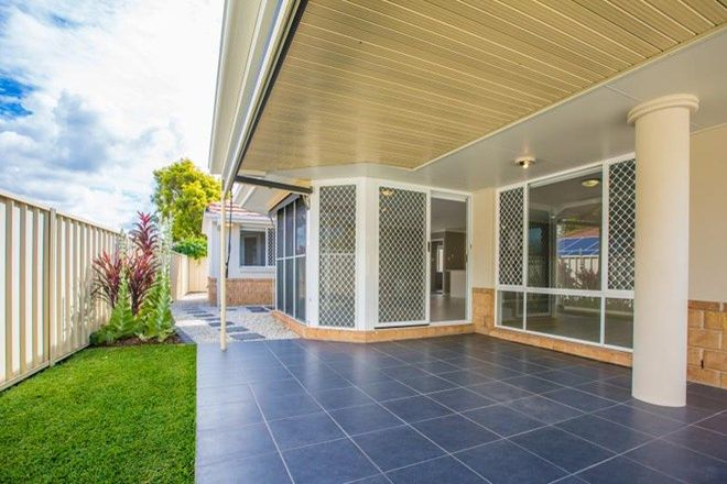 Picture of 3 Dylan St, ARUNDEL QLD 4214