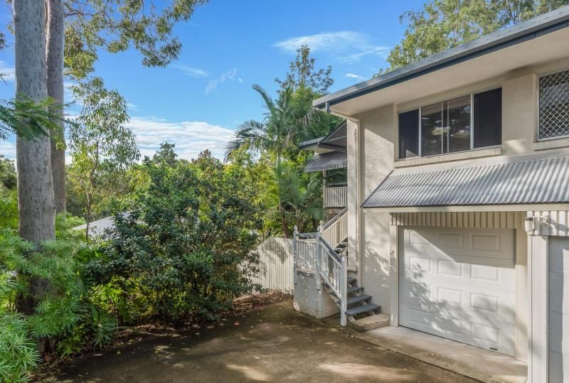 4/81 Oleander Drive, Ashgrove QLD 4060, Image 0
