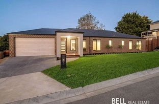 Picture of 3 Vuegrande Rise, Montrose VIC 3765
