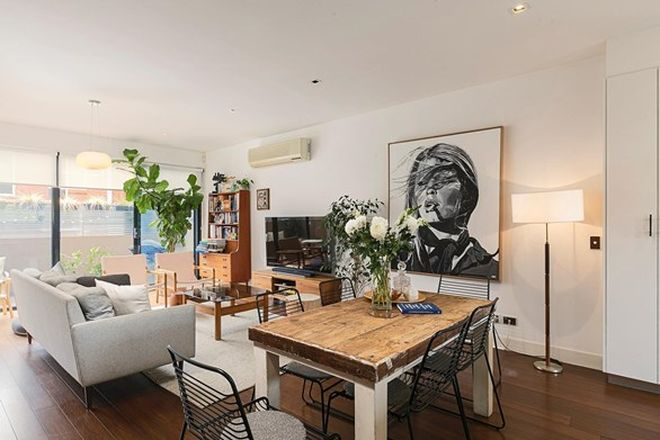 Picture of 4/63 Hotham Street, ST KILDA EAST VIC 3183